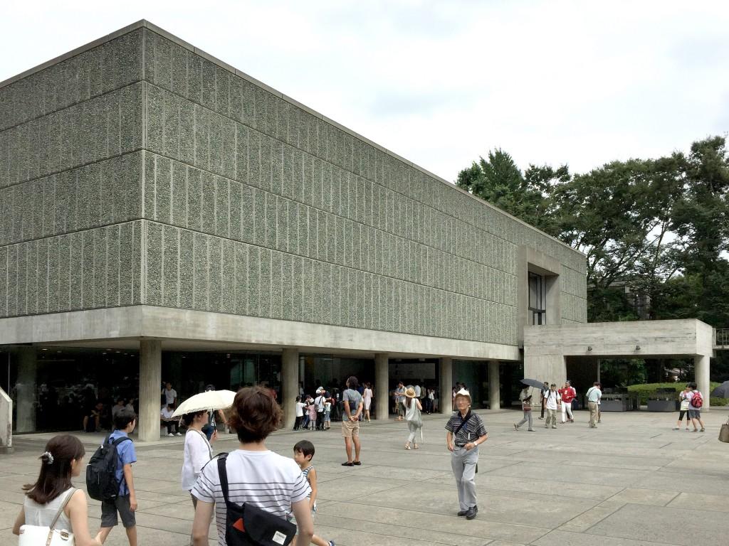 national museum western art-2